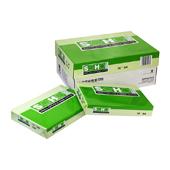 UPM新好复印纸 70g-A4(210*297mm) 500张/包,8包/箱