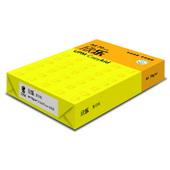 黄欣乐复印纸 70g-A4(210*297mm) 500张/包,8包/箱