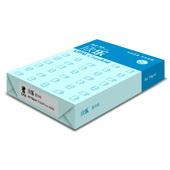 蓝欣乐复印纸 70g-A4(210*297mm) 500张/包,8包/箱