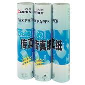 齐心传真纸 FX-2103 210mm*30码,20卷/箱