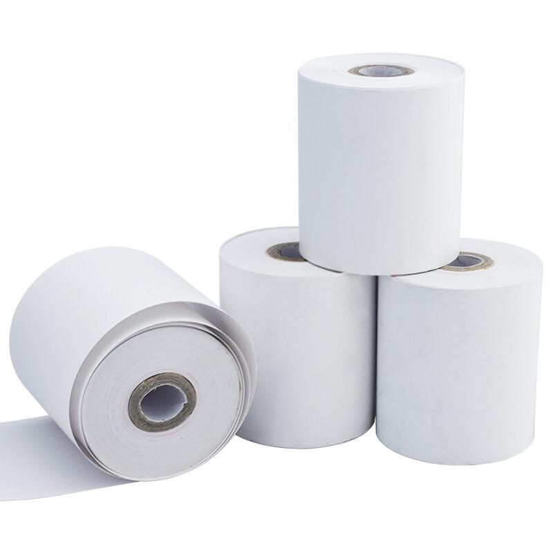 纸兵热敏收银纸 57*50(60G) 热敏 100卷/件