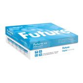 未来彩色激光打印纸 100g-A4(210*297mm) 250张/包,12包/箱