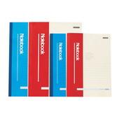 亚龙万仕龙软抄 B5(179*252mm) 50页,10本/包,140本/件