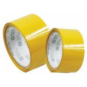 中兴封口胶 48mm45码-黄色 6卷/筒,72卷/件