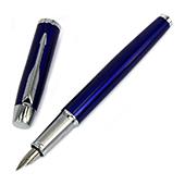 派克盒装钢笔 SS0365 都市海洋蓝白夹 1支/盒