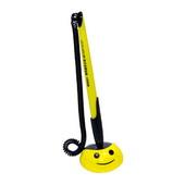 晨光笑脸台式中性笔 AGP16103A-黑色 0.5mm,24支/盒,432支/条