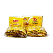 立顿经典醇香浓原味奶茶 17.5g*20包/盒
