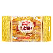 达利园法式软面包 360g/包 12包/件 360g/包 12包/件