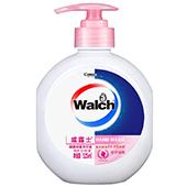 威露士健康抑菌洗手液 525g/瓶(倍护滋润) 24瓶/件
