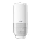 维达多康自动感应型泡沫洗手液分配器 561600 白色 6个/件