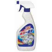 南科贝彩油污清洗剂 500ml/瓶,12瓶/件