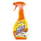 威猛先生厨房重油污清洗剂 500G/瓶 24瓶/件 超值装