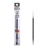 晨光中性笔芯 MG6102A-09黑 0.5mm,20支/盒,240支/条