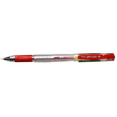 晨光中性笔 K37C-红 0.38mm,12支/盒,144支/条
