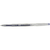 真彩商务中性笔 0221B-蓝 0.5mm,12支/盒,144支/条