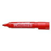 东洋油性记号笔 MK138-红色 12支/盒,144支/条