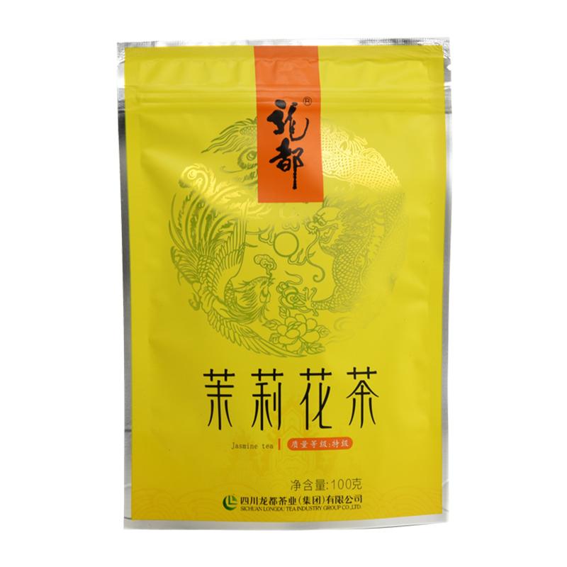 龙都博宝特级花茶 100g/袋