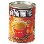 雀巢咖啡 1+2,1200g/罐,6罐/件