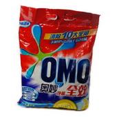 奥妙净蓝风暴全效洗衣粉 1.8kg/袋,6袋/件