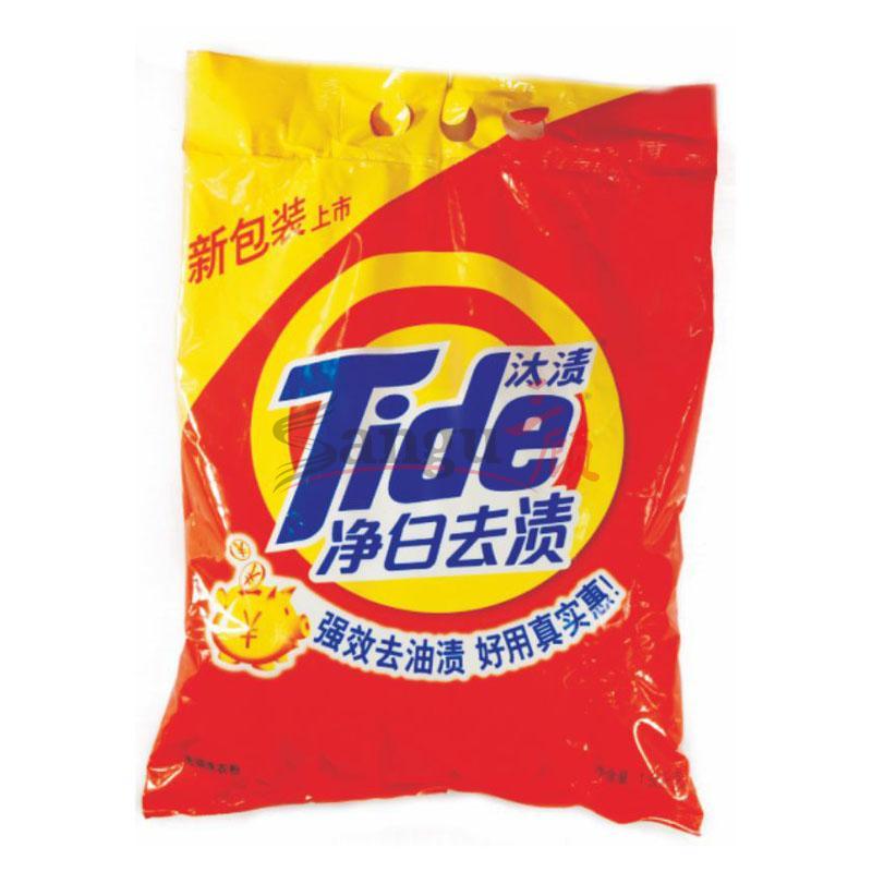 汰渍净白去渍洗衣粉 260g/袋,20袋/件