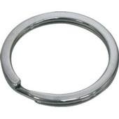 祥发钥匙圈 单环 15mm