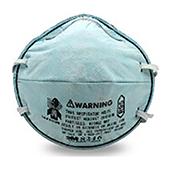 3M 防酸性气体及颗粒物口罩 8246,20个/盒,6盒/箱