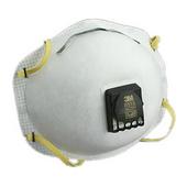 3M N95非油性颗粒物防护口罩 8515 10个/盒,8盒/箱