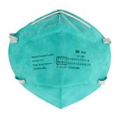 3M 医用防护口罩 9132   1个/包   30个/盒   300个/箱