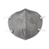 3M KN90耳带式颗粒物防护口罩 9021 环保装  50个/盒 500个/件