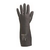 代尔塔重型氯丁橡胶手套 201510 10号 12双/打 10打/箱 VE510
