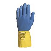 代尔塔天然乳胶手套 201330 9号 12双/打 144双/件 VE330BJ
