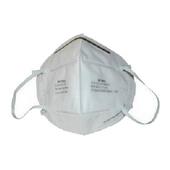 3M 口罩 9001A 耳带式,塑料环保装,50个/盒
